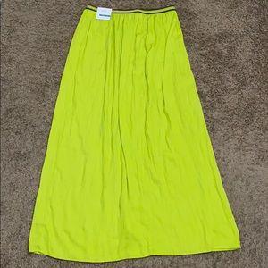 Brand New!! Maxi skirt